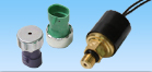 Pressure Switches & Pressure sensors